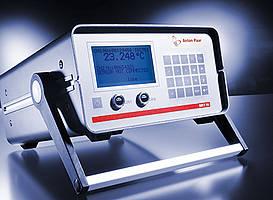 Anton Parr termómetro de alta precisión MKT50