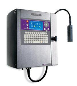 Coditeq Impresoras inkjet Serie 9000