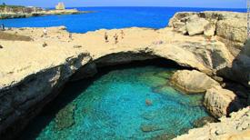 Las 12 mejores piscinas naturales del mundo