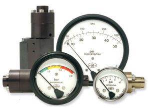 indicadores de presión diferencial modelos 1502 y 1503