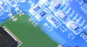 recubrimientos electronicos
