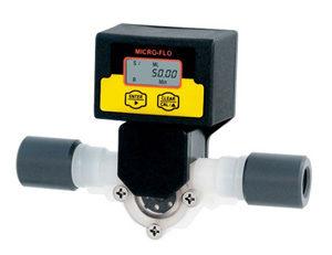 Medidor de micro flujo serie FTB 300