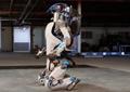 El robot Atlas
