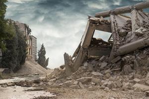 terremotos con inteligencia artificial